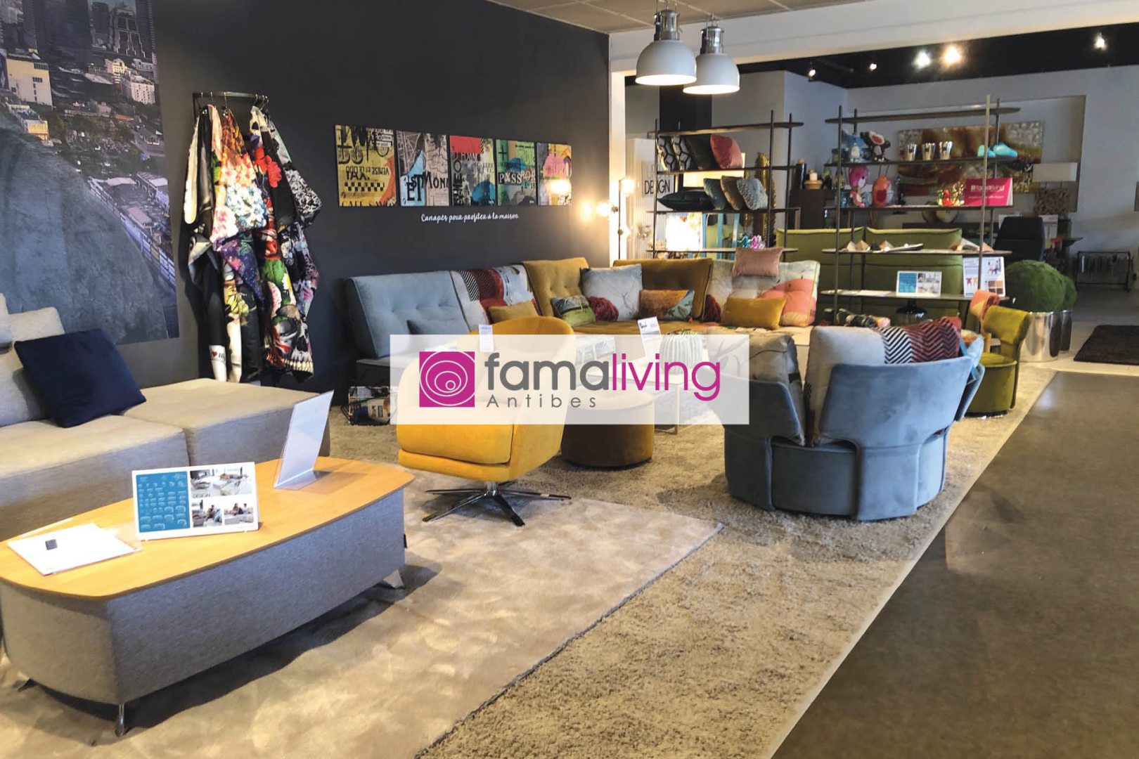 """<p>Famaliving Antibes 