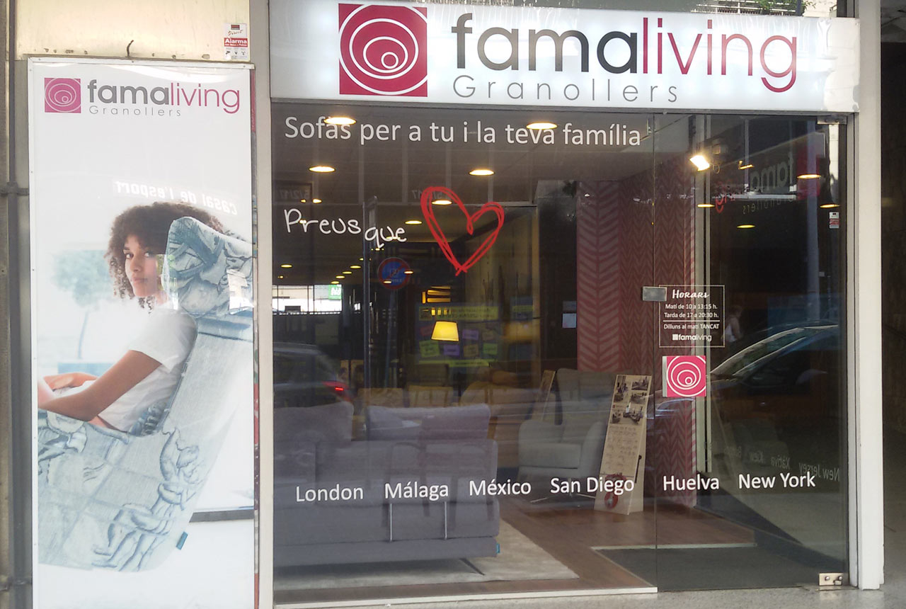 Famaliving Granollers